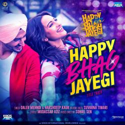 Happy Bhag Jayegi Title Track From