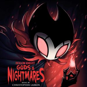 Hollow Knight: Gods & Nightmares. Front. Click to zoom.