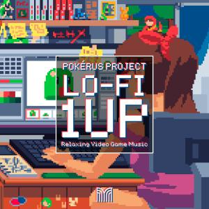 Lo​-​fi 1UP - Relaxing Video Game Music. Front. Click to zoom.