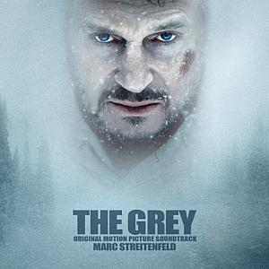 Grey Original Motion Picture Soundtrack, The. Лицевая сторона . Click to zoom.