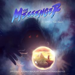 Messenger Original Soundtrack Disc I: Past, The. Передняя обложка. Click to zoom.