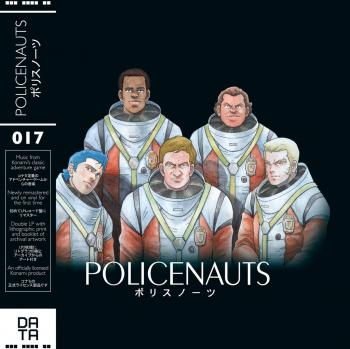 POLICENAUTS. Front. Click to zoom.