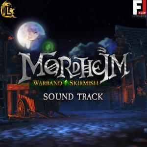 Mordheim Warband Skirmish Sound Track. Лицевая сторона . Click to zoom.