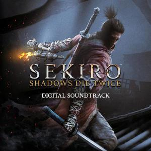 SEKIRO: SHADOWS DIE TWICE DIGITAL SOUNDTRACK. Лицевая сторона . Click to zoom.