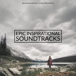 Epic Inspirational Soundtracks. Передняя обложка. Click to zoom.