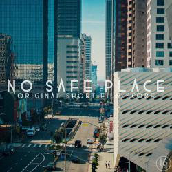 No Safe Place Original Short Film Score - Single. Передняя обложка. Click to zoom.