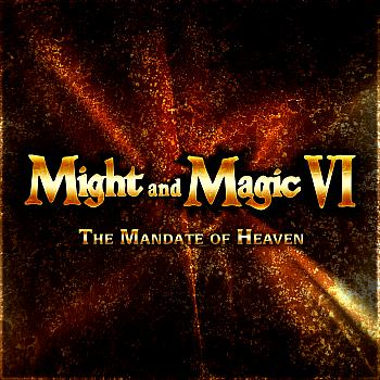 Might and Magic VI: The Mandate of Heaven Hikayesi-Senaryosu