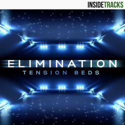 Elimination: Tension Beds. Передняя обложка. Click to zoom.