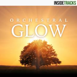 Orchestral Glow. Передняя обложка. Click to zoom.