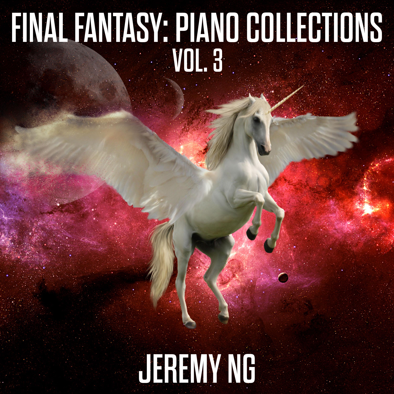 Final Fantasy: Piano Collections, Vol. 3 музыка из фильма