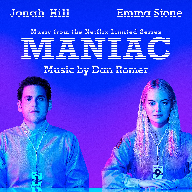 Maniac Serie