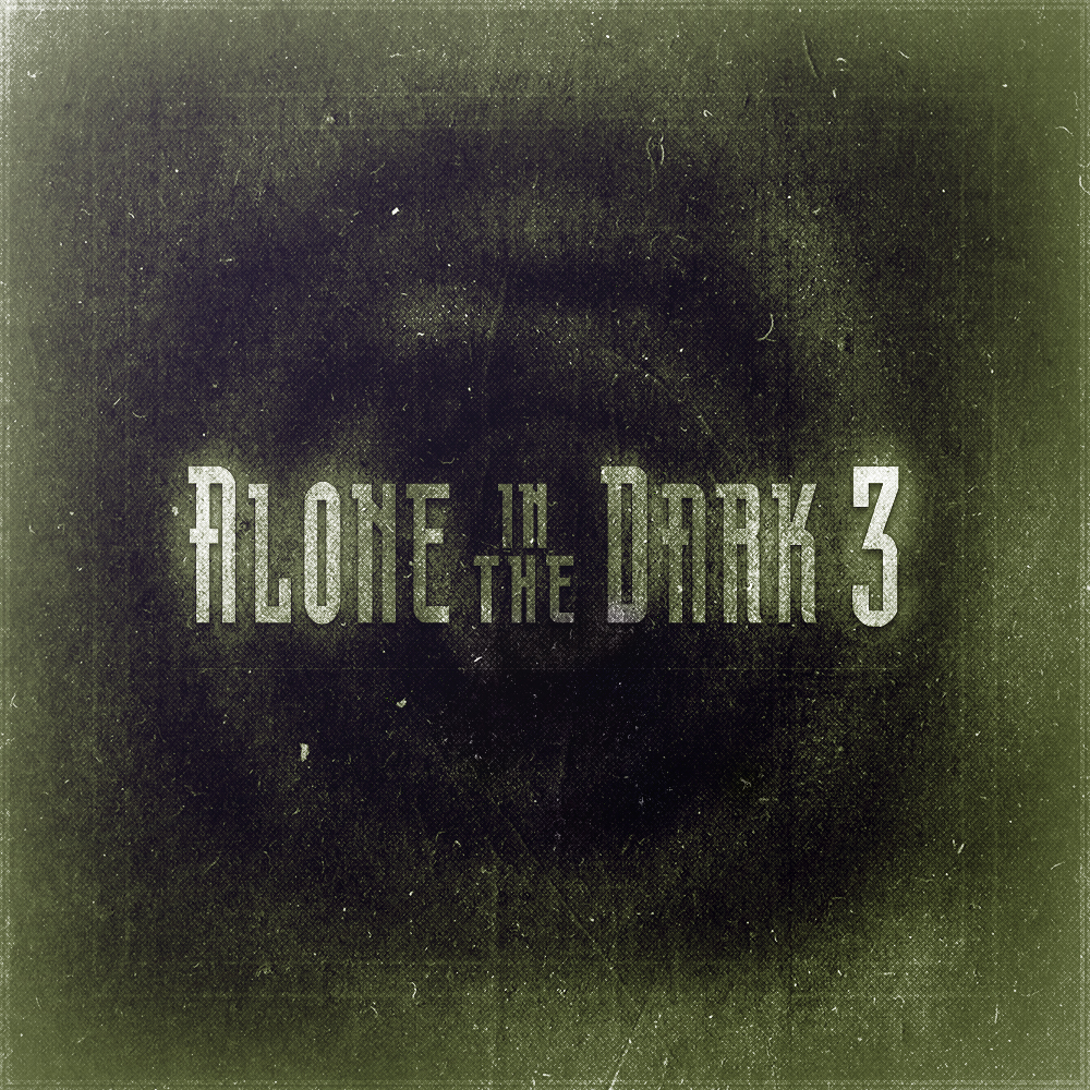 Alone in the dark 3 ost soundtrack from alone in the dark for Alone in the dark 3