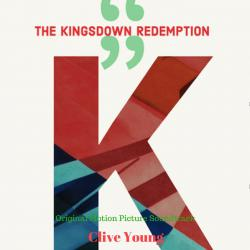 Kingsdown Redemption Original Motion Picture Soundtrack with Cosmo Millan - EP, The. Передняя обложка. Click to zoom.