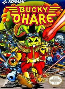 Bucky O'Hare Arranged Soundtrack. Front. Click to zoom.
