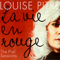 La Vie En Rouge / The Piaf Sessions. Передняя обложка. Click to zoom.
