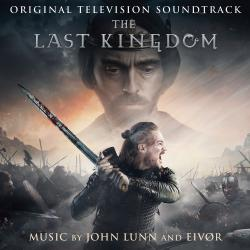 Last Kingdom Original Television Soundtrack, The. Передняя обложка. Click to zoom.