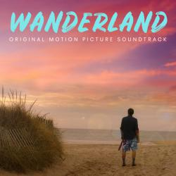 Wanderland Original Motion Picture Soundtrack. Передняя обложка. Click to zoom.