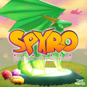 Spyro Remixed: Music from