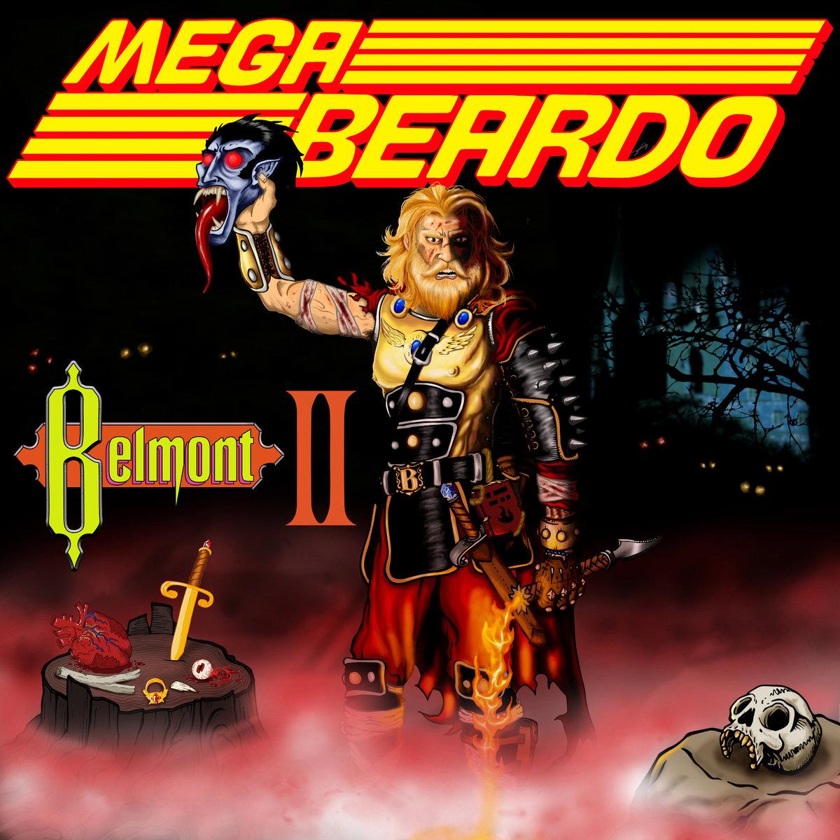 Belmont II  Soundtrack from Belmont II