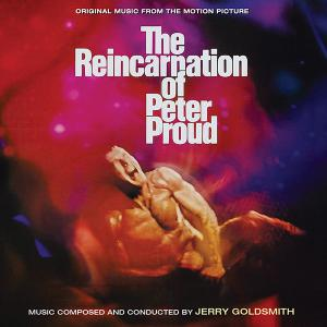 Reincarnation of Peter Proud Original Music from the Motion Picture, The. Лицевая сторона. Click to zoom.
