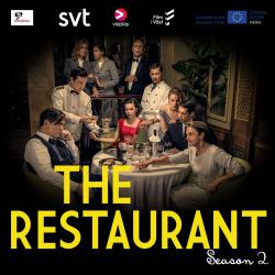 Restaurant / Vår tid är nu: Season 2 Original Television Soundtrack, The. Передняя обложка. Click to zoom.