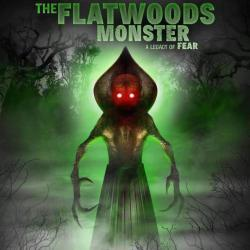 Flatwoods Monster Original Soundtrack, The. Передняя обложка. Click to zoom.