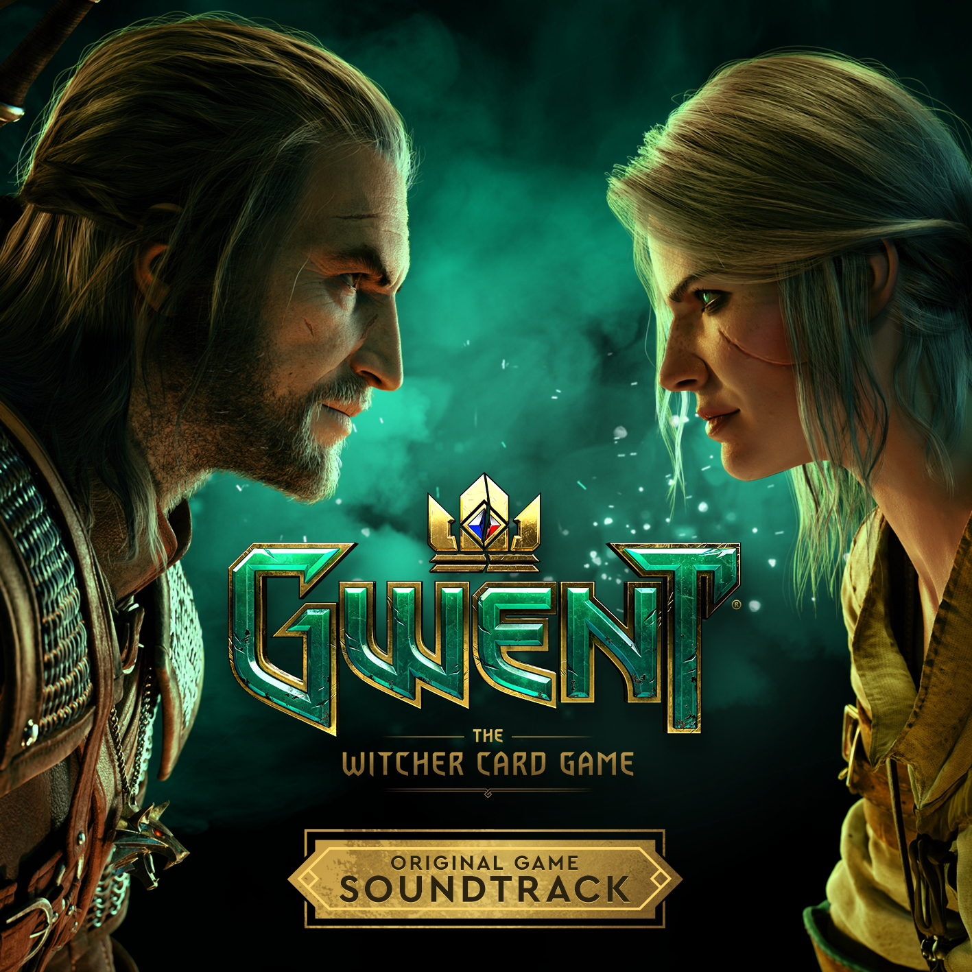 GWENT: The Witcher Card Game Original Game Soundtrack