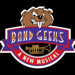Band Geeks: A New Musical Studio Cast Recording. Передняя обложка. Click to zoom.