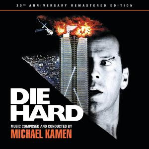 Die Hard (30th Anniversary Remastered Edition). Лицевая сторона. Click to zoom.
