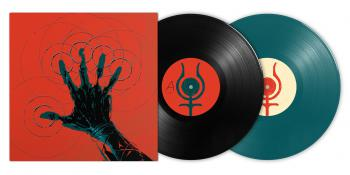 Banner Saga 3 Vinyl Soundtrack. Front (sample). Click to zoom.