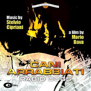 Cani arrabbiati Original Motion Picture Tracks. ������� ������� . Click to zoom.
