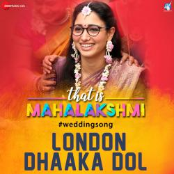 London Dhaaka Dol From