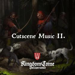 Cutscene Music II. Kingdom Come: Deliverance Original Soundtrack. Передняя обложка. Click to zoom.