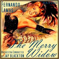 Vilia the merry widow lyrics