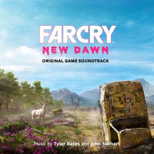 Far Cry: New Dawn Original Game Soundtrack. Лицевая сторона. Click to zoom.