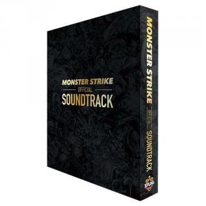 MONSTER STRIKE OFFICIAL SOUNDTRACK. Комплектация . Click to zoom.