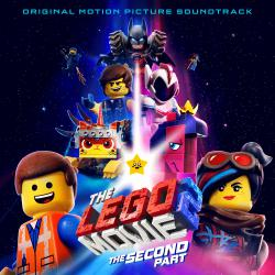 LEGO® Movie 2: Second Part Original Motion Picture Soundtrack, The. Передняя обложка. Click to zoom.