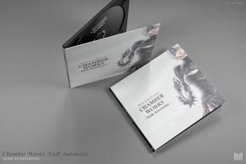 CHAMBER WORKS - NieR Automata -. Contents. Click to zoom.