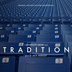 Tradition Original Motion Picture Soundtrack. Передняя обложка. Click to zoom.