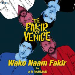 Wako Naam Fakir From