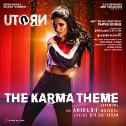 Karma Theme Telugu From