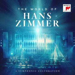 World of Hans Zimmer - A Symphonic Celebration Live, The. Передняя обложка. Click to zoom.