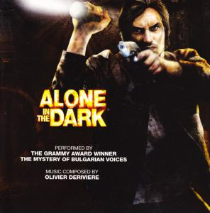 Alone in the Dark. Front. Click to zoom.