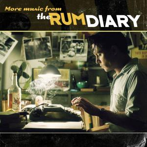 Rum Diary More Music from, The . Front. Click to zoom.