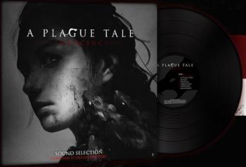 A Plague Tale: Innocence Sound Selection. Front (sample). Click to zoom.