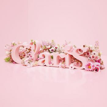 ClariS -Single Best 1st- Vinyl Edition. Front. Click to zoom.
