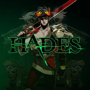 Hades: Singles. Front. Click to zoom.