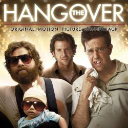 Hangover Original Motion Picture Soundtrack, The. Передняя обложка. Click to zoom.