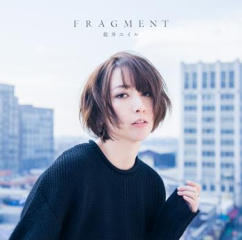 FRAGMENT / Eir Aoi [Special Edition]. Front. Click to zoom.
