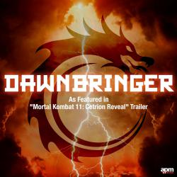 Dawnbringer As Featured in